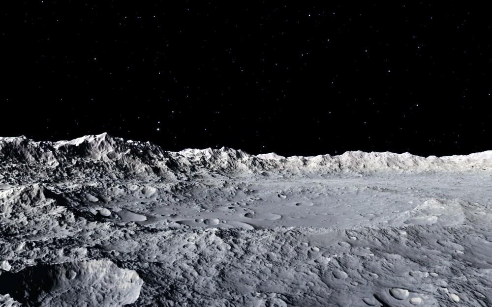 Смотри! Китай планирует полеты на Луну в 2019 году изоражения