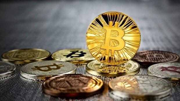 Биткоин (Bitcoin) 2018