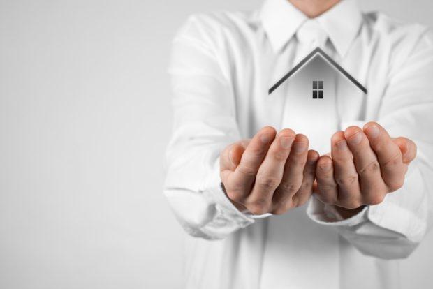 Покупка недвижимости 2018
