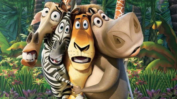 Мадагаскар 4 (Madagascar 4)