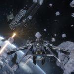 Star Citizen – реалистический космический симулятор
