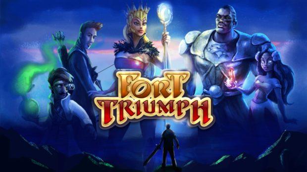 Fort Triumph 2018