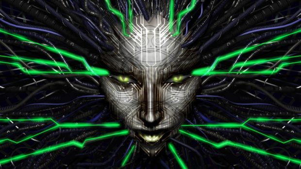 System Shock Remastered 2018
