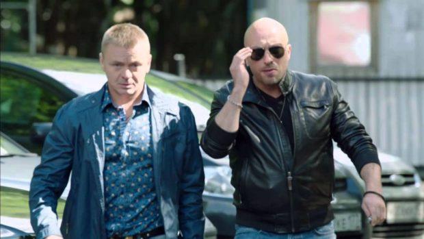 Физрук спасает Россию 2018