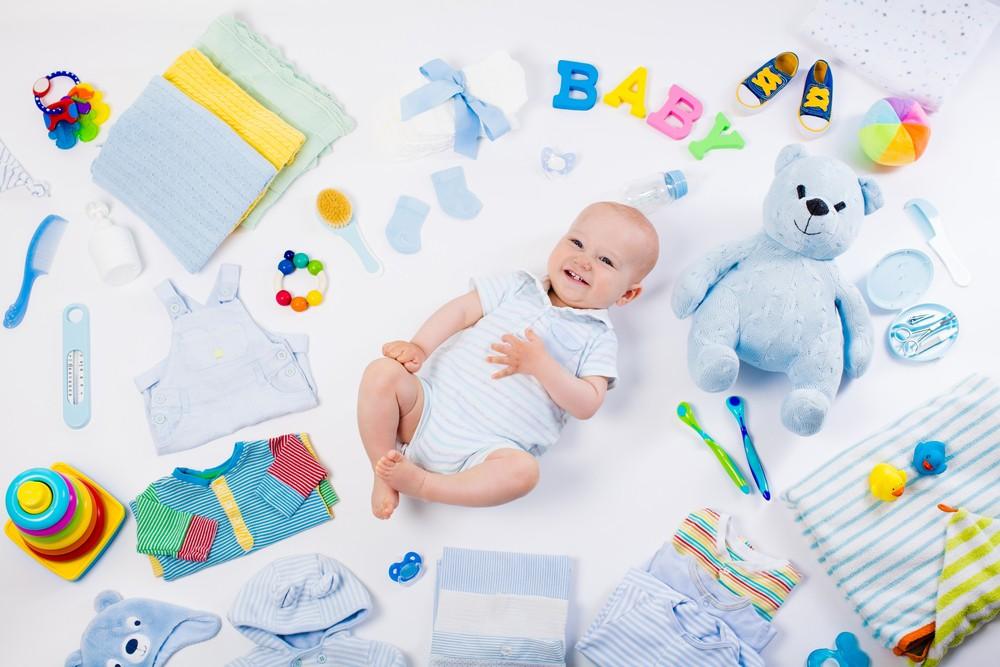 Что нужно оформить после рождения ребенка 2018 год