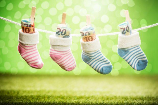 Лужковские выплаты при рождении ребенка в 2018 году