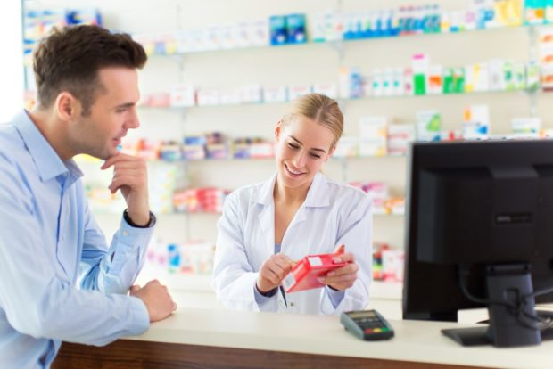 Маркировка лекарств с 2018 года