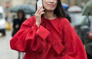 Модная весна 2018 года: для женщин, фото