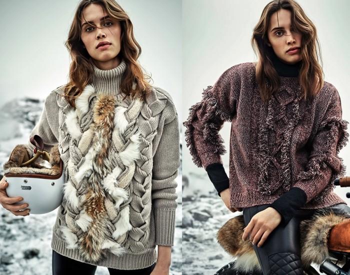 Модные женские рубашки осень-зима 2019-2020 рекомендации