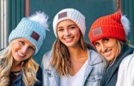 Модные женские головные уборы в 2018 году: шапки и шляпы сезона осень-зима.