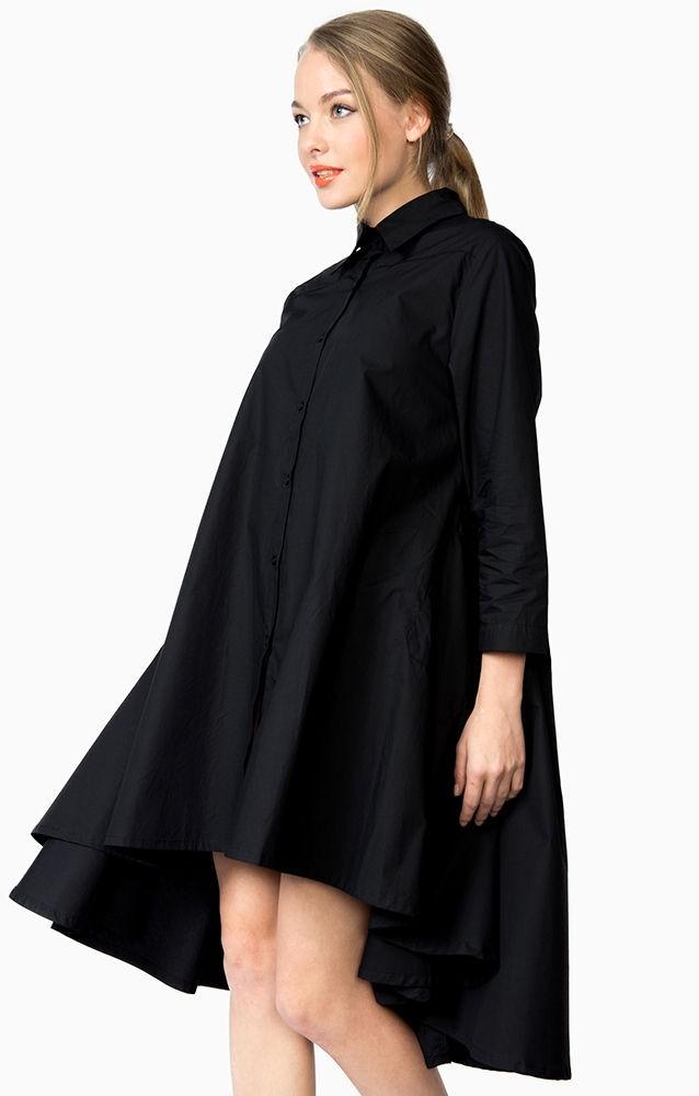 платья 2018 фото: платье широкое рукав3/4