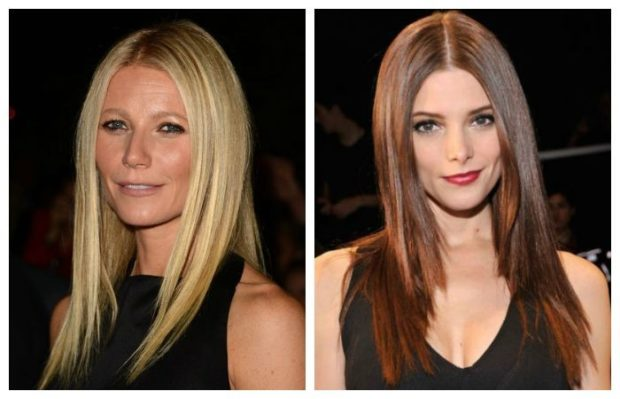 модные стрижки на длинные волосы 2019-2020: прямые волосы каскад
