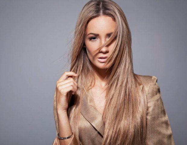 модные стрижки на длинные волосы 2019-2020: прямые каскад