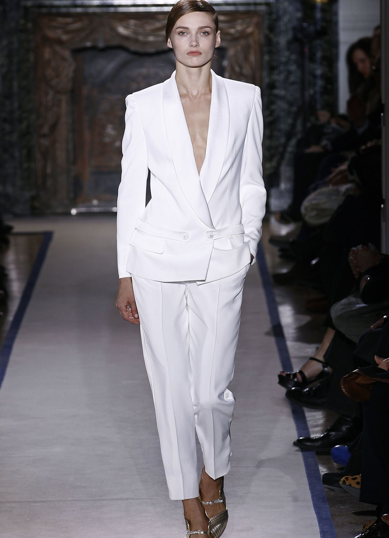 Tuxedo fashion trends 2018 77
