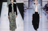 Модный Милан 2018: неделя моды в Италии