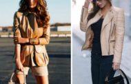 Модные женские куртки 2018 года