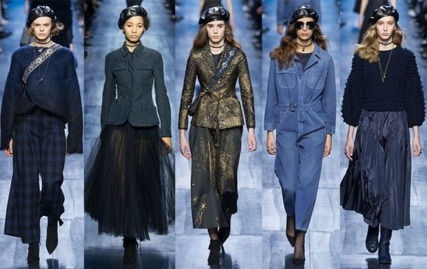 Модные зимние шапки в 2018 году: кожаный береты под брюки платья юбки