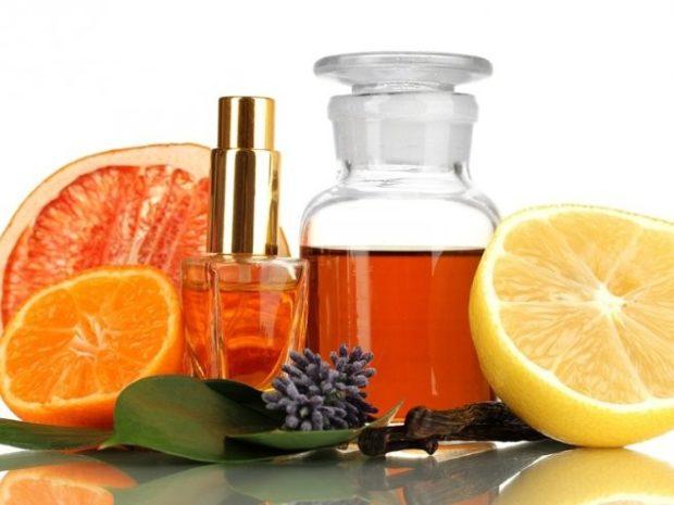 модные женские ароматы 2019-2020: цитрусовые ароматы апельсин лимон