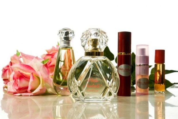 модные женские ароматы 2018: духи свежие стойкие