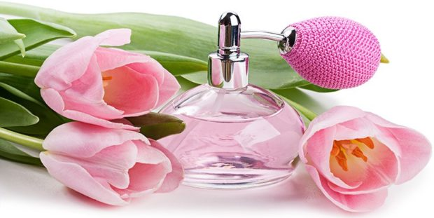 модные ароматы 2018: цветочный запах розовой розы