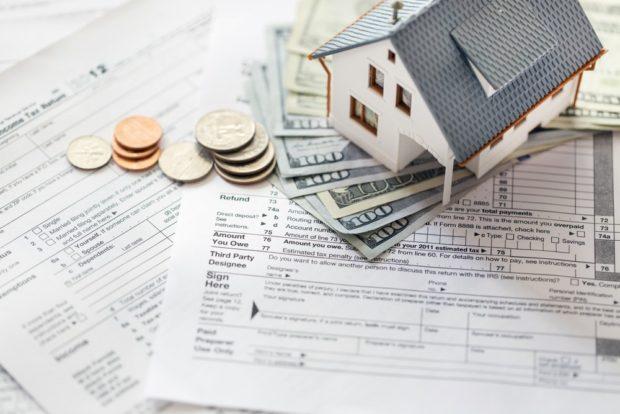 Налог на незарегистрированные дачи с 2018 года