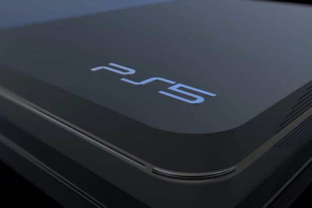 PlayStation 5 2018