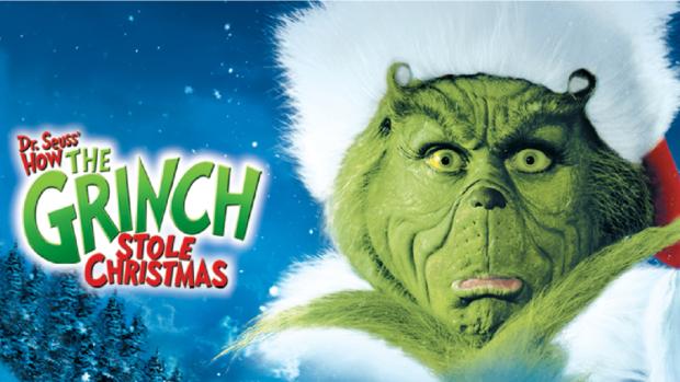 Гринч — похититель Рождества 2018 (How the Grinch Stole Christmas)