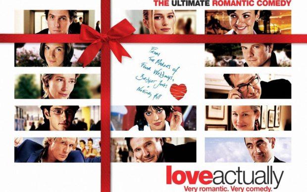 Реальная любовь (Love Actually)