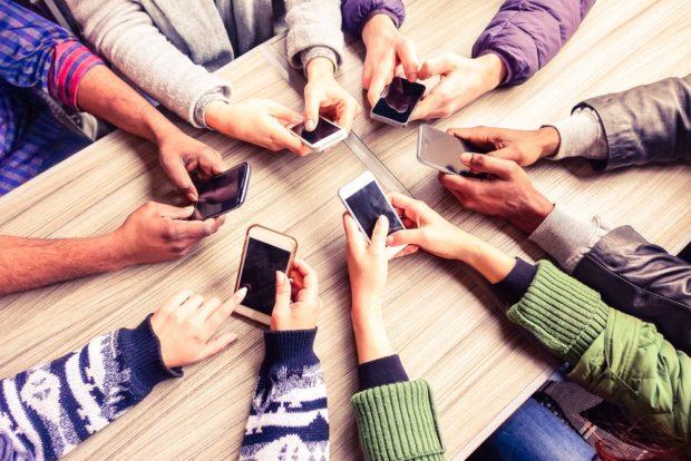 Новые телефоны 2018 года