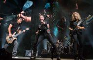 Новый альбом Metallica в 2018 году: мировое турне метал-группы