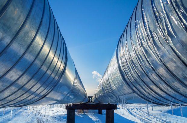 Налог на нефть 2018 в России