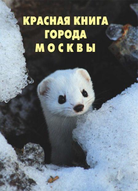 Обновление Красной книги Москвы в 2018 году