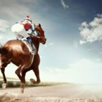 всемирные конные игры обои