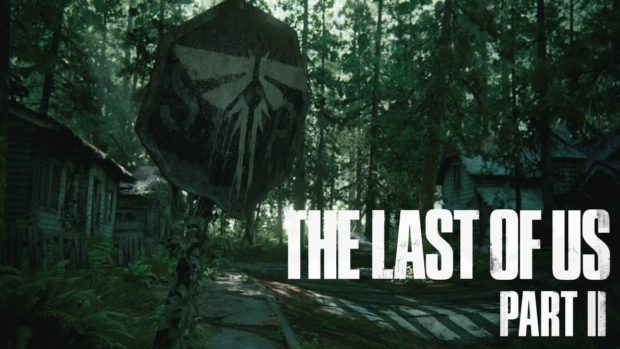 The Last Of Us: Part II 2018