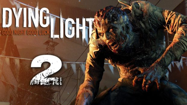 Dying Light 2 2018