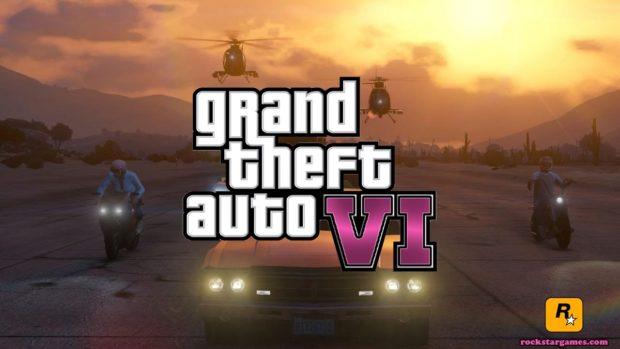 GTA VI 2018