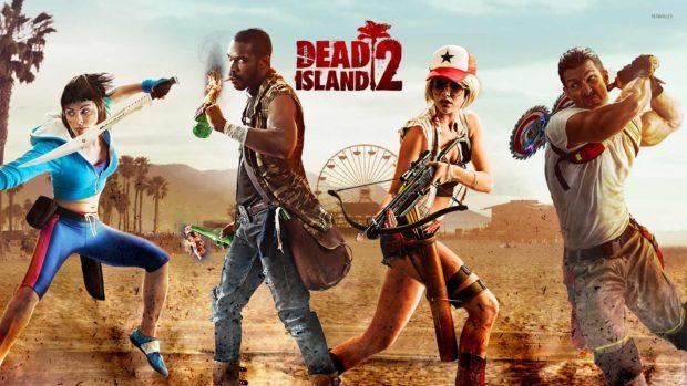 Dead Island 2 2018