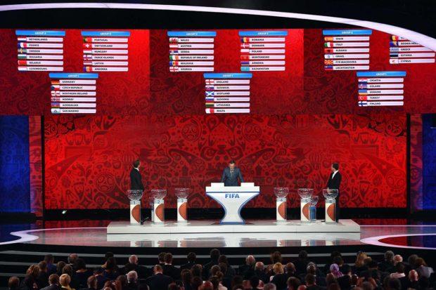 отборочный турнир Чемпионата мира