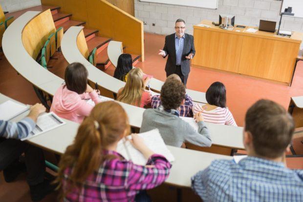 Повышение зарплаты преподавателям: учителя, преподаватели ВУЗов, научные работники