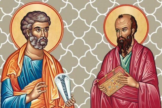 Апостольский или Петров пост