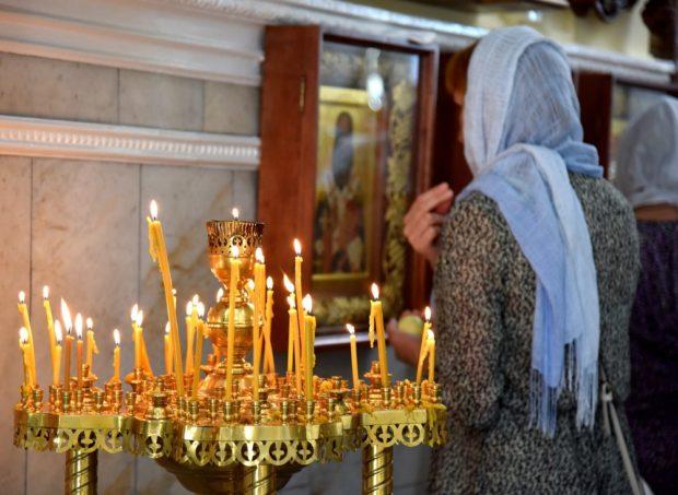 Православные праздники в 2018 году