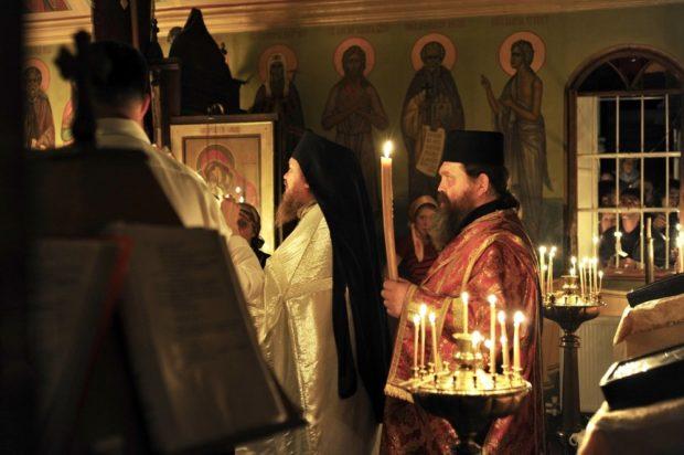 Православные праздники 2018