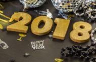Праздничные и выходные дни в январе 2018 года