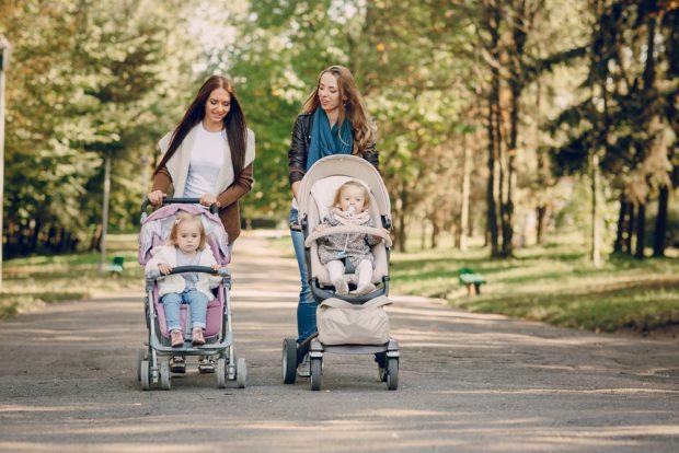Программа «Российская семья» 2019