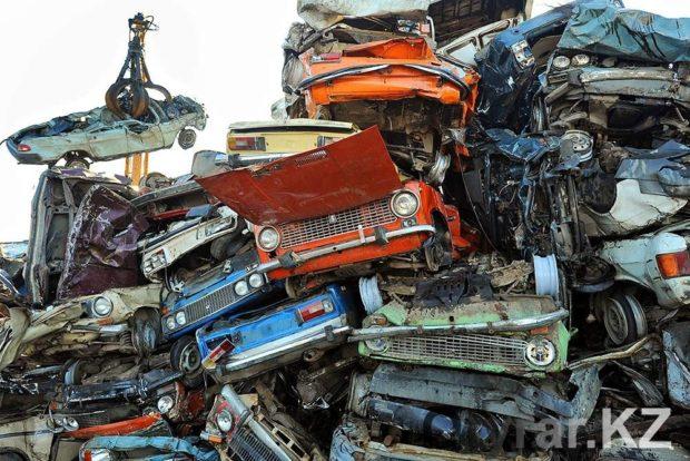Программа утилизации автомобилей в 2018 году