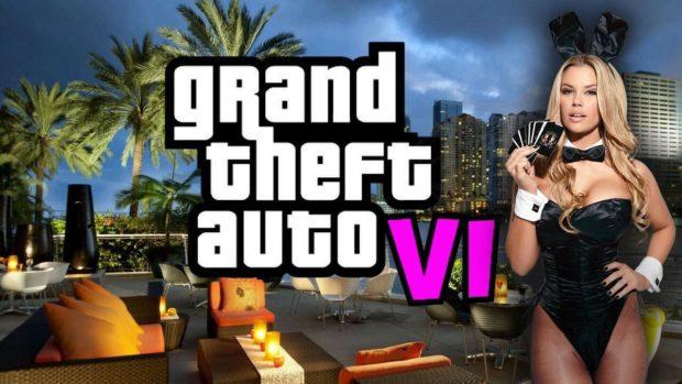Grand Theft Auto (GTA) 6