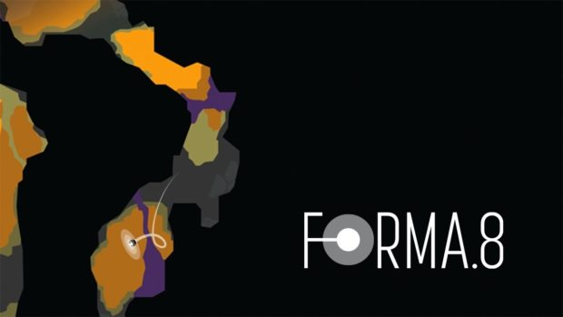 Forma.8 2018