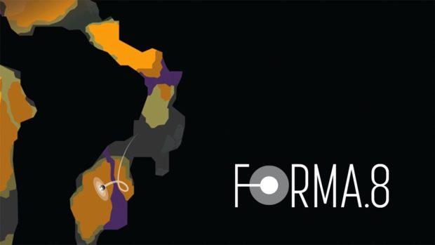 Forma.8 2018