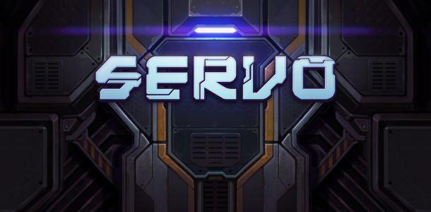 Servo 2018