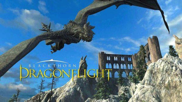 Dragonflight 2018